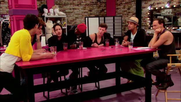 RuPaul's Drag Race Season 5 Episode 7: RuPaul Roast Recap