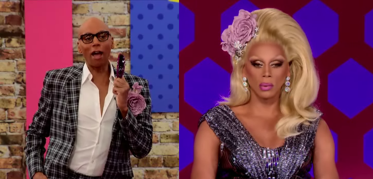 RuPaul's Drag Race Season 5 Episode 7: RuPaul Roast Recap