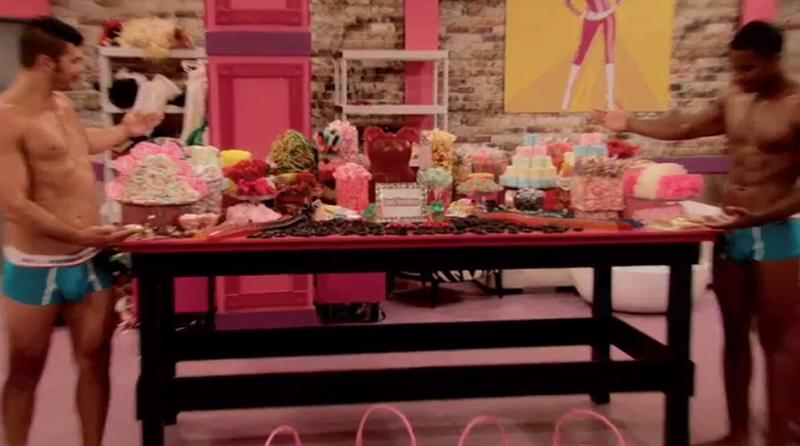 CandySpread