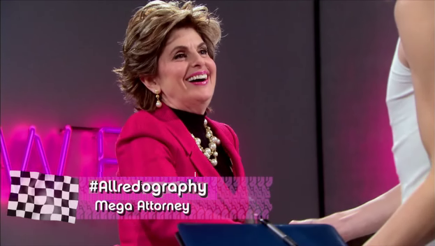 Allredography