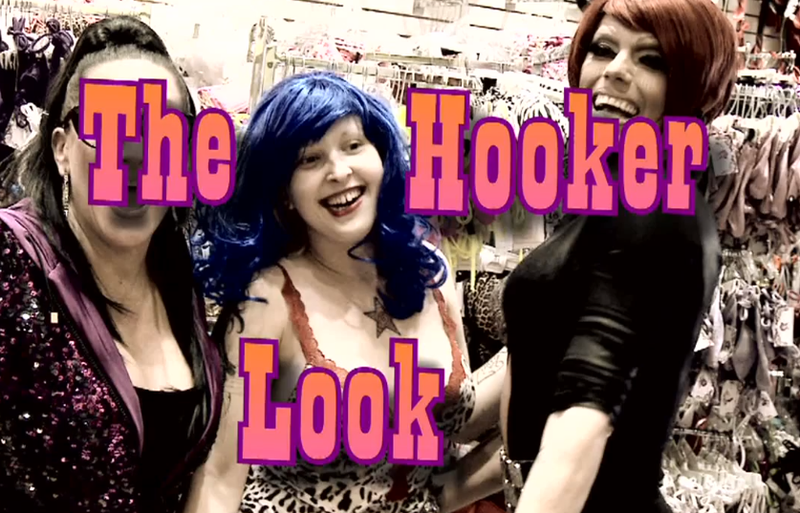 TheHookerLook