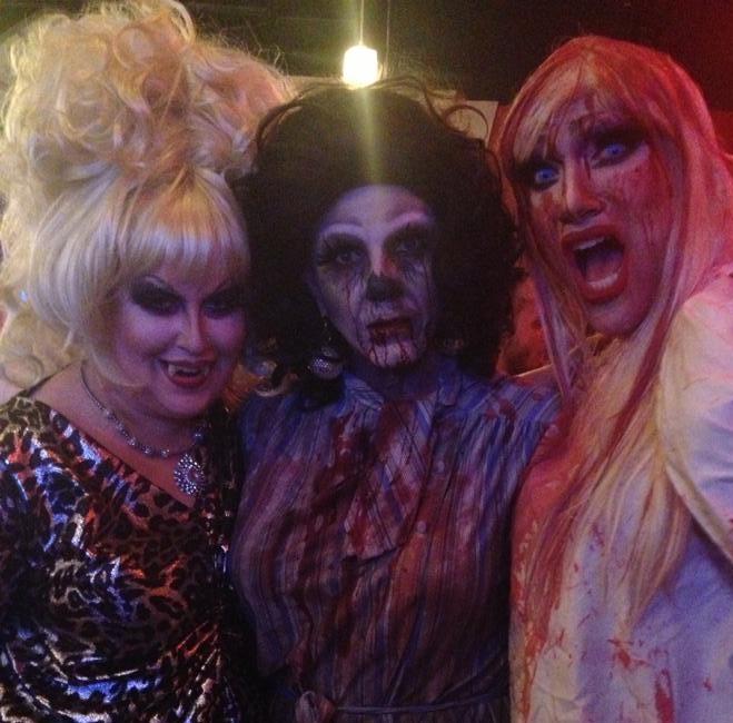 Halloween Jaye Evah cropped